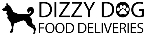 Dizzy's Dog Food Deliveries
